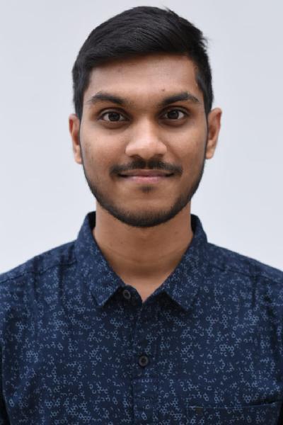 Harish Gudla