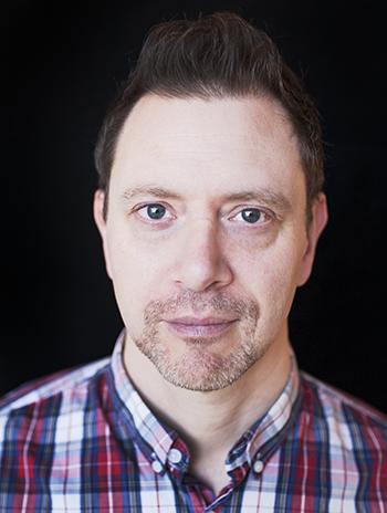 Mattias Axén