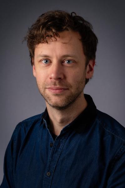 Andreas Melldahl