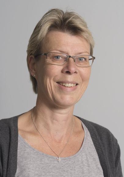 Agneta Hugemark
