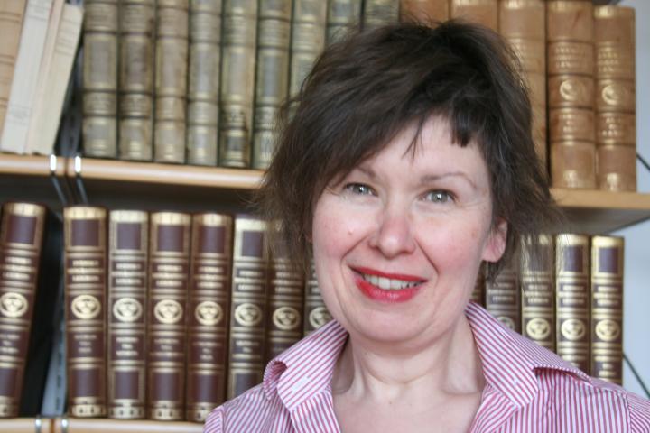 Ylva Hasselberg