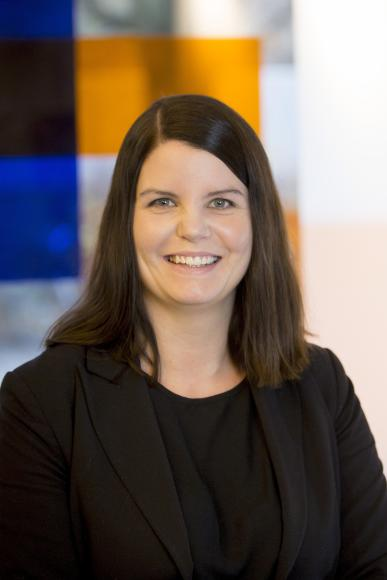 Johanna Sandström
