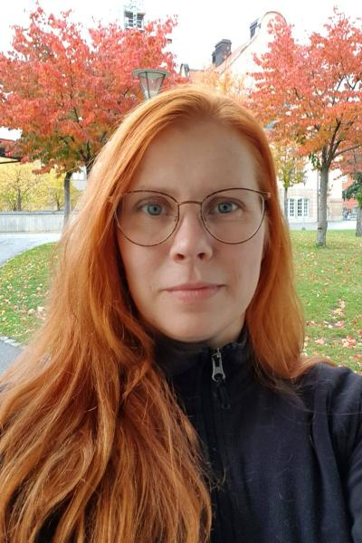 Kirsi Höglund
