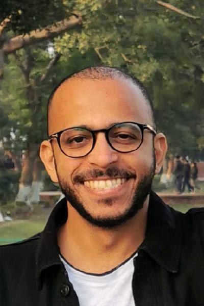 Muhammad Abdelhamid