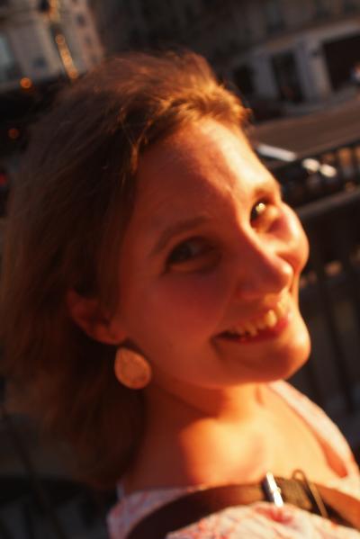 Ingrid Sassenhagen