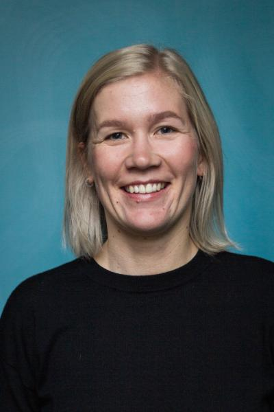 Elisabeth Rosvold