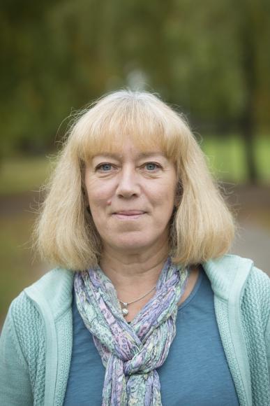 Cecilia Hamfelt