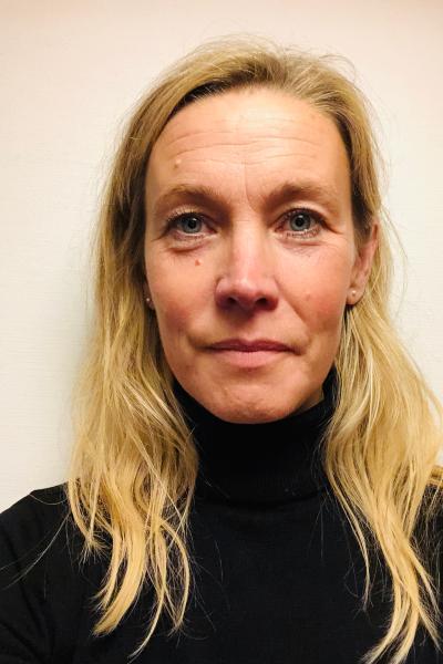 Ingeborg Waernbaum