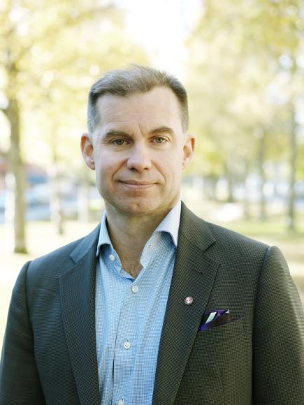 Tony Hansson