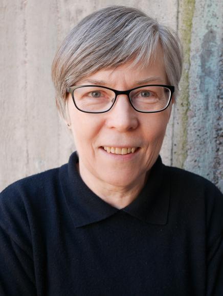 Ulla Melander Marttala
