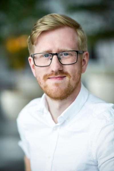 Henrik Land