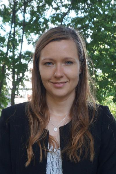 Mikaela Görlin