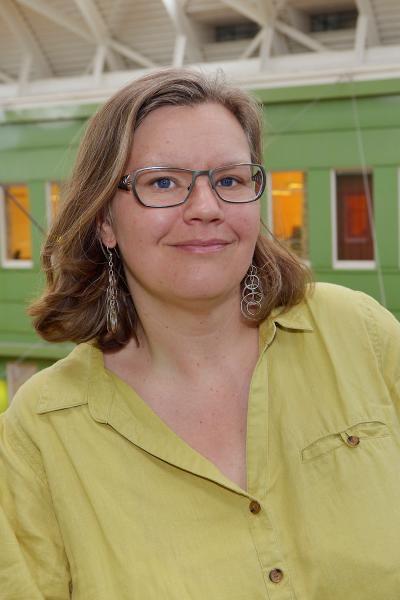 Karin Ågren