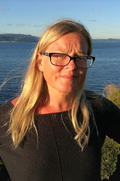 Charlotte Sundström
