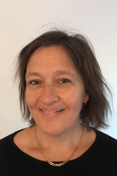 Ann-Sofie Bergman