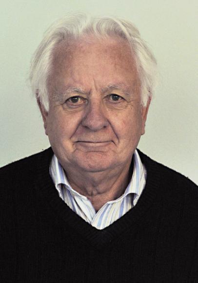 Jan Trost