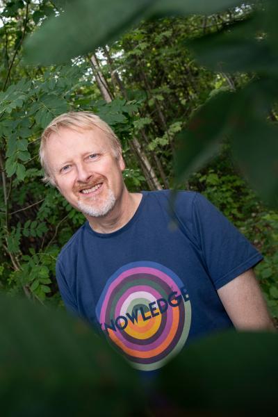 David Van der Spoel
