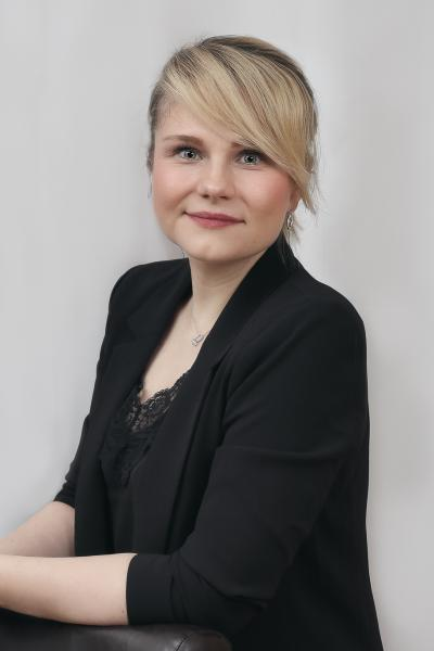 Claudia Dührkop