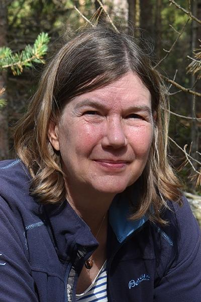 Kerstin Henriksson