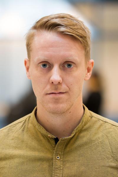 Patrick Wennström