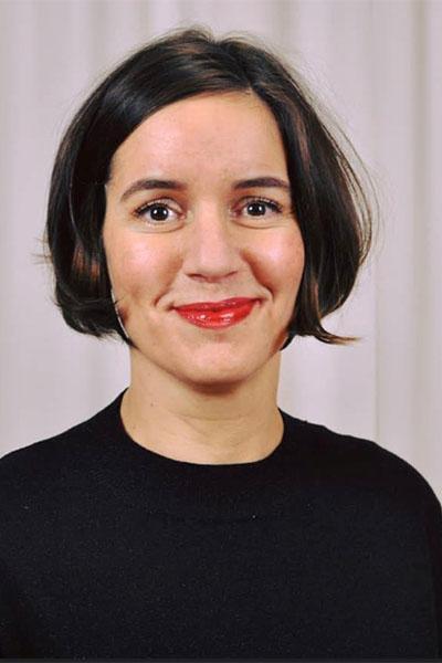 Pia Rehfisch
