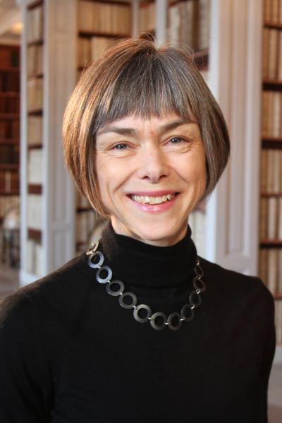 Mia Lövheim