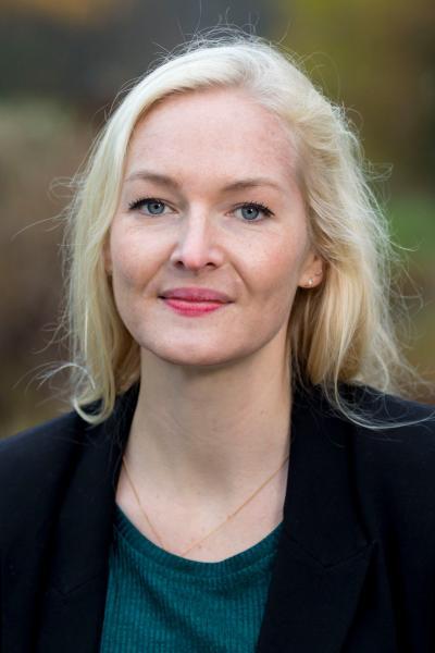 Andrea Dahlkild