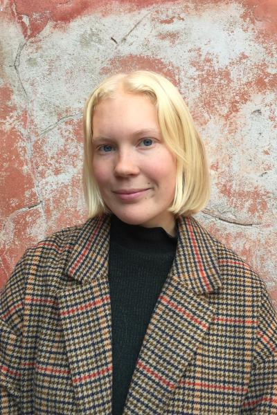 Anna Svedin
