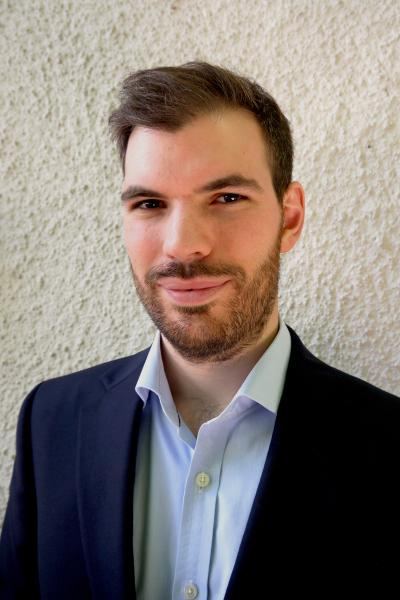Matthew Bamber