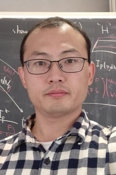 Wanmin Liu