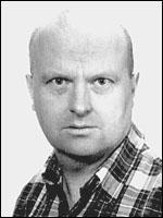 Kaj Börge Hansen