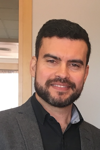 Carlos Moyses Graca Araujo