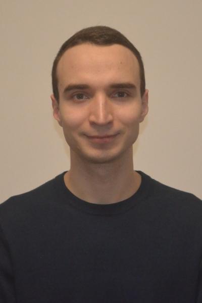 Sergii Shylin