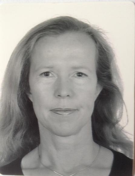 Cecilia Lidström Holmberg