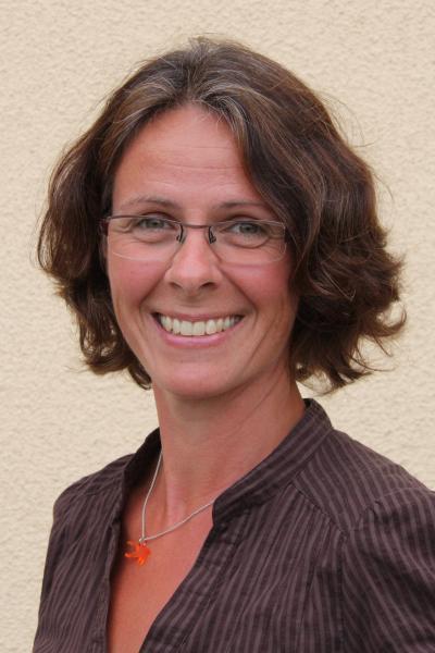 Johanna Hargö