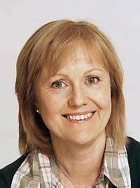 Elisabet Ärnström