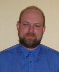 Joel Fredrikson