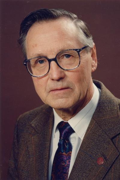 Ivar Olovsson