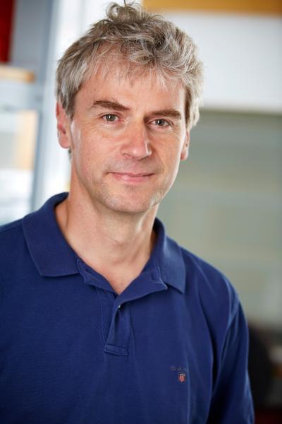 Pontus Aspenström