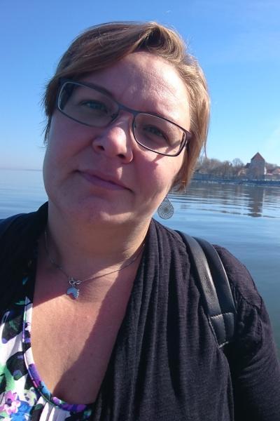 Lina Mtwana Nordlund
