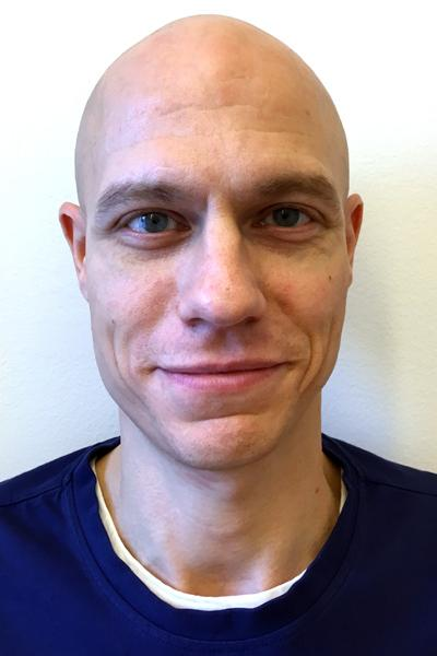 Anders Häggqvist