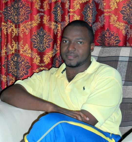 Juma Mahmud Hussein