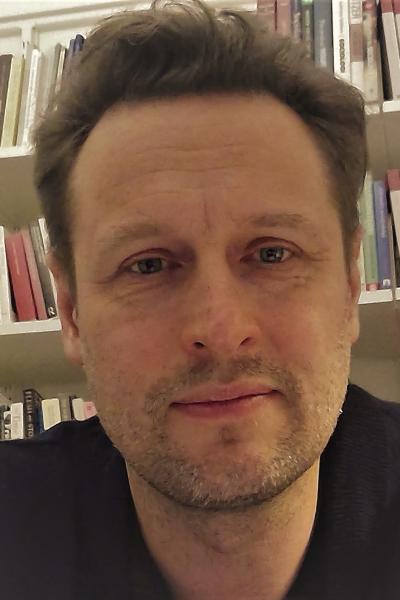 Fredrik Palm