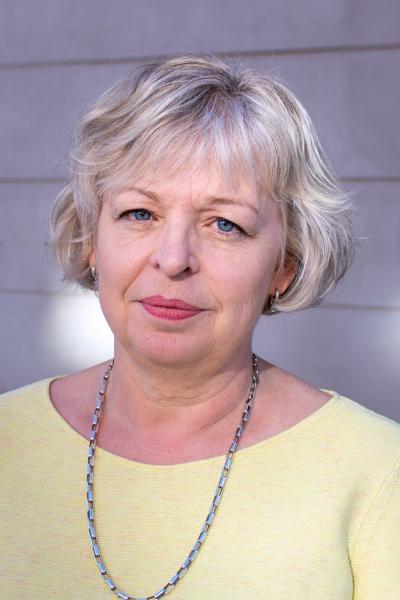 Karin Sandell