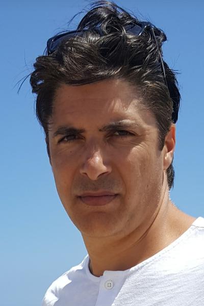 Ercan Eriksson-Aras