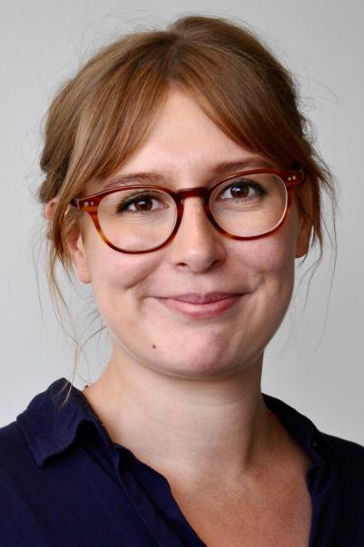 Maja Rudling