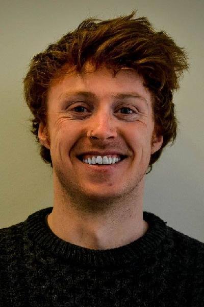 Liam Heffernan