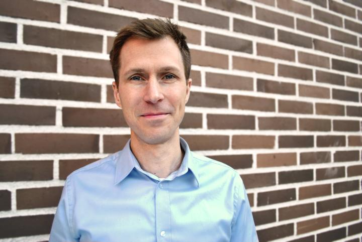 Sven Alfonsson