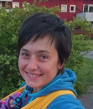 Krystyna Nadachowska-Brzyska