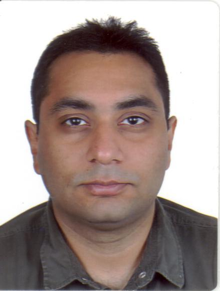Hassan Jafri